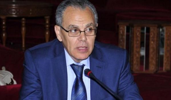 Tenue de la 1ère réunion de la Commission Militaire Mixte maroco-mauritanienne