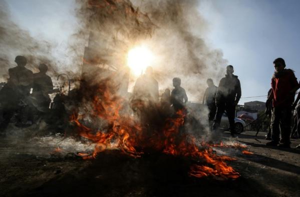 L'armée israélienne déploie des renforts en Cisjordanie après le plan américain