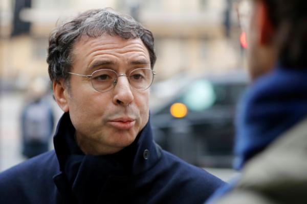 Financement libyen: Djouhri remis aux autorités judiciaires françaises