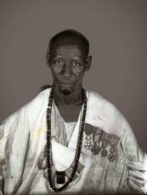Abderrahmane Ould Soueid Ahmed, émir du Tagant