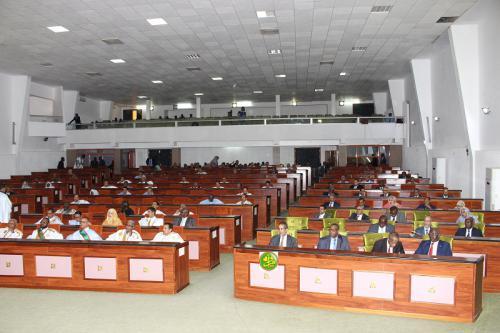 L'Assemblée nationale discute le rapport annuel du Premier ministre
