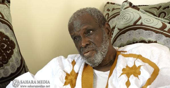 Boidjel O. Houmeid dévoile à Sahara Medias les contours de son avenir politique