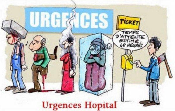 Mauritanie : La négligence médicale tue Beaucoup de citoyens démunis
