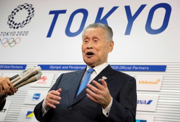 """Les JO de Tokyo auront lieu, assure le comité d'organisation qui fustige des """"rumeurs irresponsables"""""""