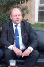 L'ambassadeur de Finlande, Pekka Hyvonen : « Nous entendons entretenir une coopération agissante avec la Mauritanie »