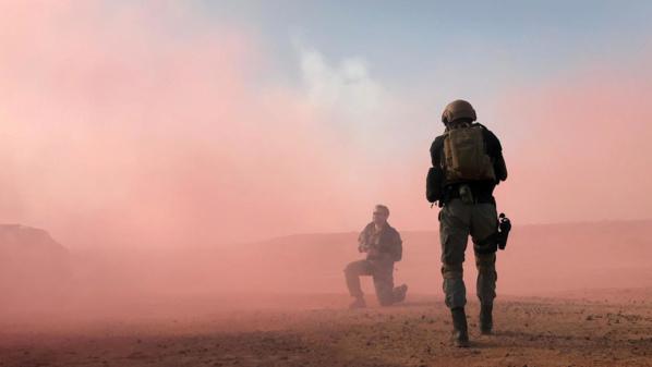 La Mauritanie abrite l'exercice Flintlock 2020