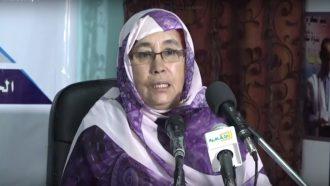 Décès d'une journaliste mauritanienne après une lutte contre la maladie!
