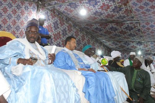 La Fédération des casamançais de Mauritanie organise un colloque religieux