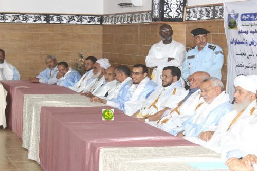 Le Complexe de Cheikh Ould Momme organise un colloque religieux