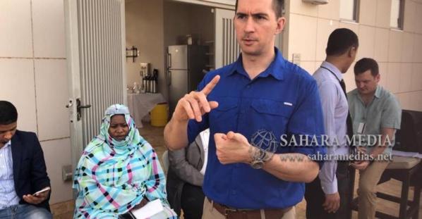 Un responsable militaire américain dément le retrait des forces américaines du continent africain