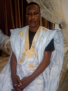 M.Rchid Ould Mahfoudh, Président du parti UND : « le mauritanien, où qu'il soit, quel qu'il soit, doit se sentir à l'aise ... »