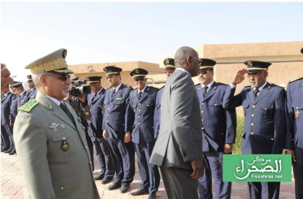 Des présumés auteurs de viol commis à Rosso et Nouakchott arrêtés