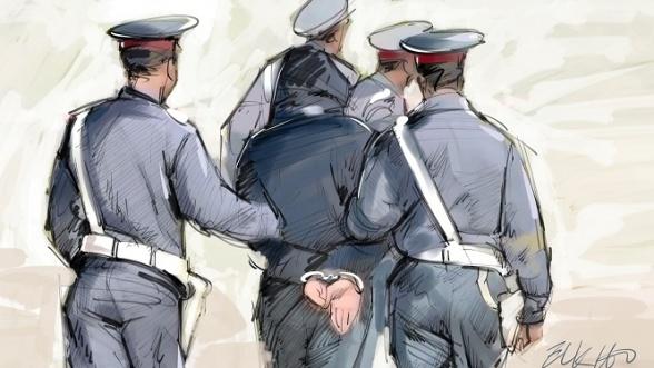 L'Armée nationale arrête des contrebandiers
