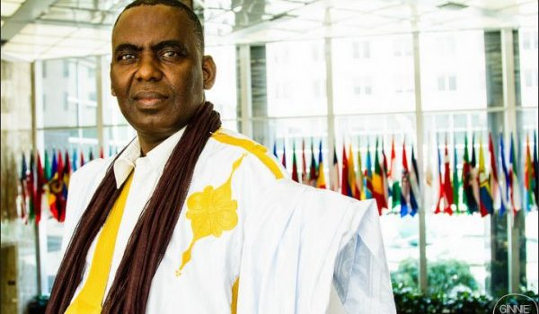 Mauritanie : Esclavage sur mineur
