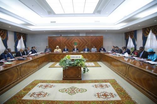 Au Conseil des Ministres : Examen de la feuille de route du projet de réforme du système éducatif
