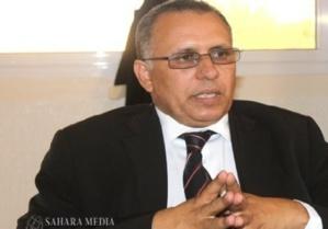 Le président de la CNDH répond au discours du député Biram à Genève