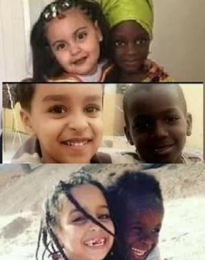 Mauritanie: le hashtag #Nahnou chaab Wahid, vu et liké par des centaines de milliers de Mauritaniens !