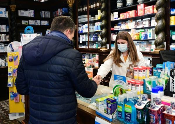 Coronavirus: la quarantaine apparaît en Italie, l'OMS s'inquiète