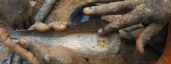 Mauritanie: les prospecteurs d'or libérés avec caution