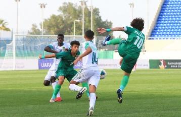 Coupe Arabe U20 2020: La Mauritanie éliminée