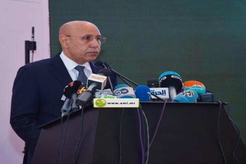 Clôture du 6e Sommet du G5 Sahel :Le Président de la République appelle à une meilleure anticipation des risques et une meilleure coordination des interventions