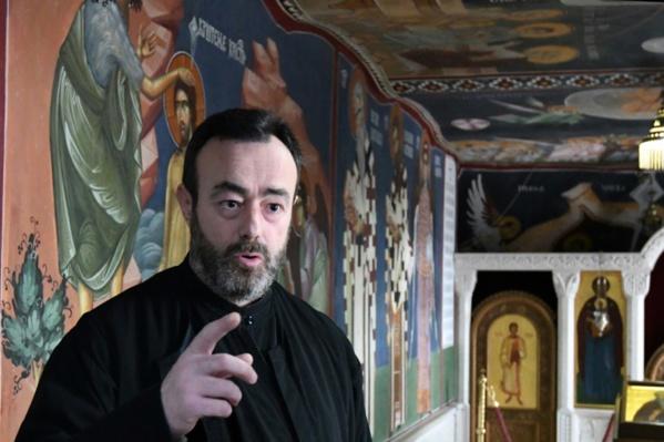 La guerre d'une religion fait rage au Monténégro