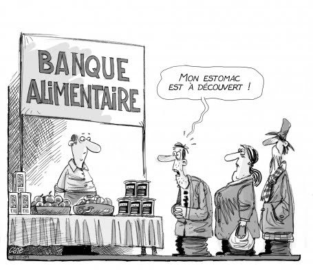 Le ministre du commerce : « les réserves du pays en produits de première nécessité suffisent pour 6 mois »