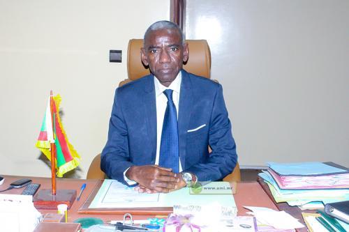 Le ministre de la Fonction publique exhorte les centrales syndicales à redoubler d'efforts dans la lutte contre le coronavirus