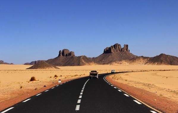 VIAS, le spécialiste des routes, s'implante en Mauritanie