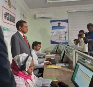 Mauritanie : les failles autour du troisième cas du coronavirus