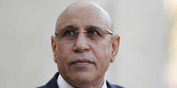 Covid-19: le président mauritanien débloque 80 millions de dollars
