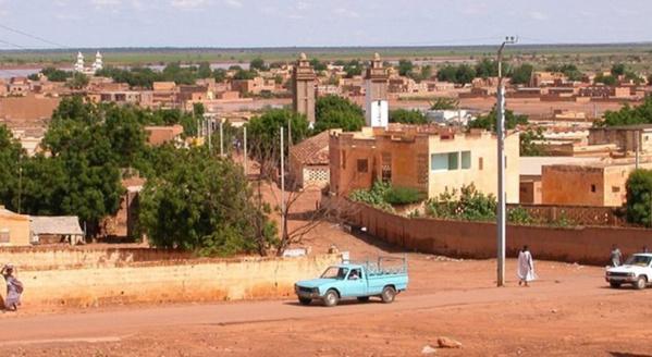 Mauritanie : la ville de Kaédi bouclée