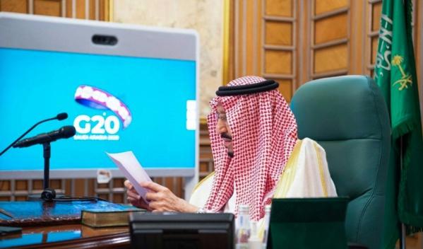 Virus: les ministres des Finances du G20 se retrouvent en vidéoconférence