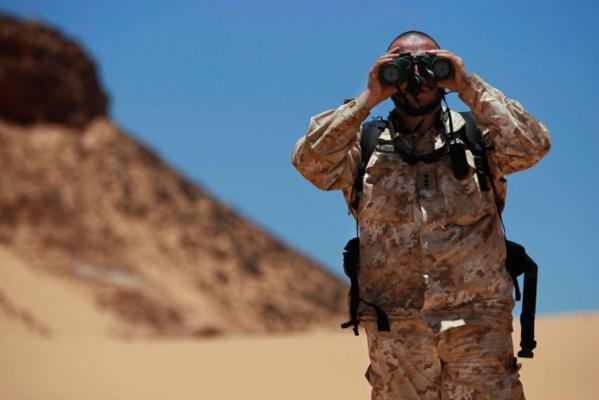 Le chef d'Etat-major général des Armées met en garde contre la violation des mesures de prévention destinées à lutter contre le coronavirus
