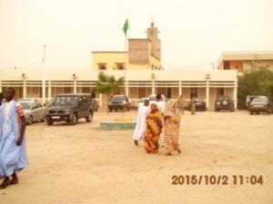 Mauritanie/Enseignement : Une année blanche sera une catastrophe financière pour l'Etat et une perte pour la jeune génération (Porte-parole du gouvernement)