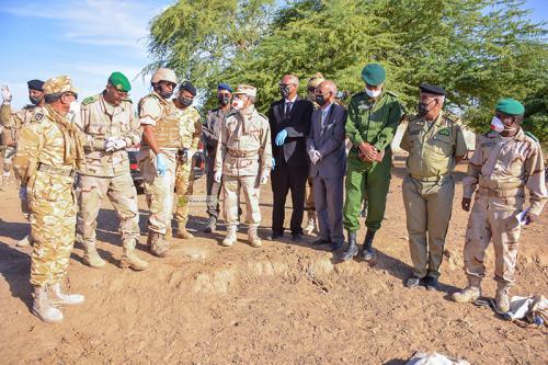Le chef d'Etat-major général des armées: l'efficacité des mesures dépend de la collaboration des citoyens