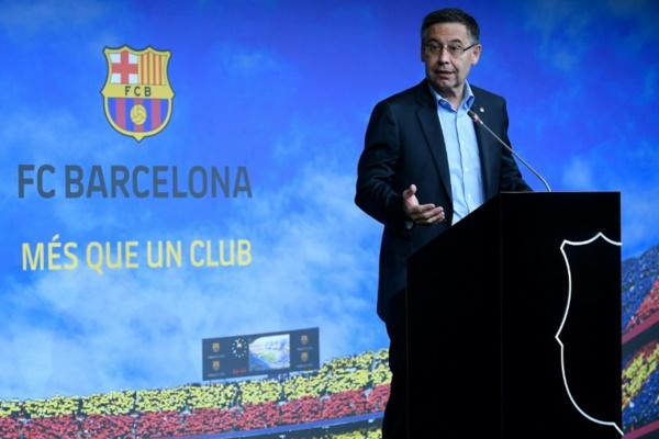 Guerre ouverte à la tête du FC Barcelone
