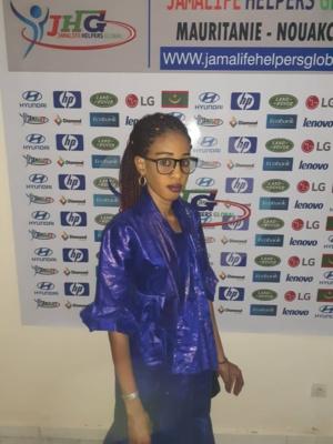 Indignation après la mort de Kadijetou Omar Sow