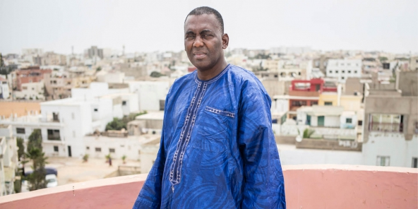 Mauritanie : racisme, faux semblants et fatalité de l'histoire