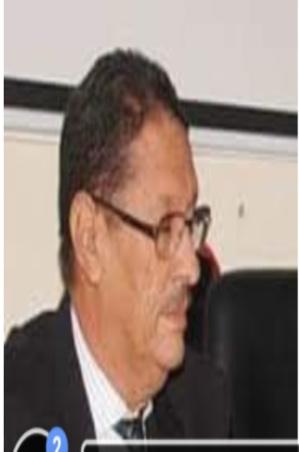 """"""" La commission parlementaire n'a pas le droit de convoquer un ancien président """" selon Ould Khabaz"""