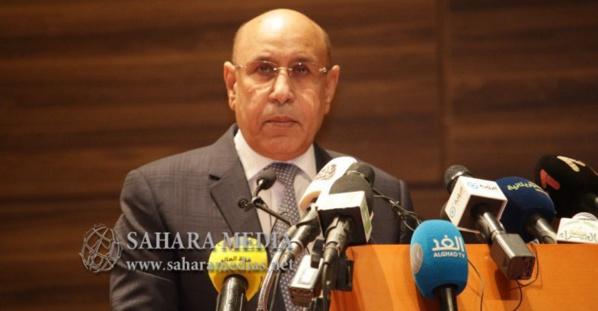 Mauritanie : le fonds réservé au coronavirus sera géré par une commission commune
