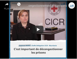 Mauritanie : Le CICR recommande la décongestion des prisons