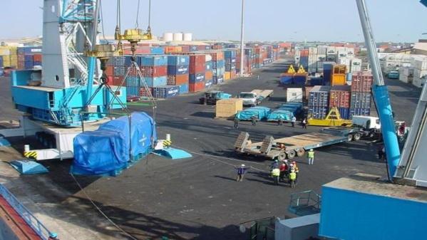 Mauritanie : Le Port de Ndiago et le gaz, nouveaux atouts du sud mauritanien