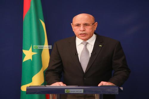A l'occasion du mois béni de Ramadan Le Président de la République appelle à la promotion des valeurs de tolérance, de fraternité et de solidarité
