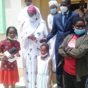 Covid-19 : ADECOM offre sa clinique au gouvernement