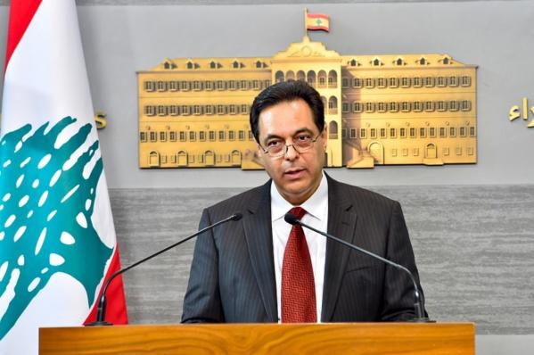 Le Liban en crise va demander une aide du FMI pour relancer son économie