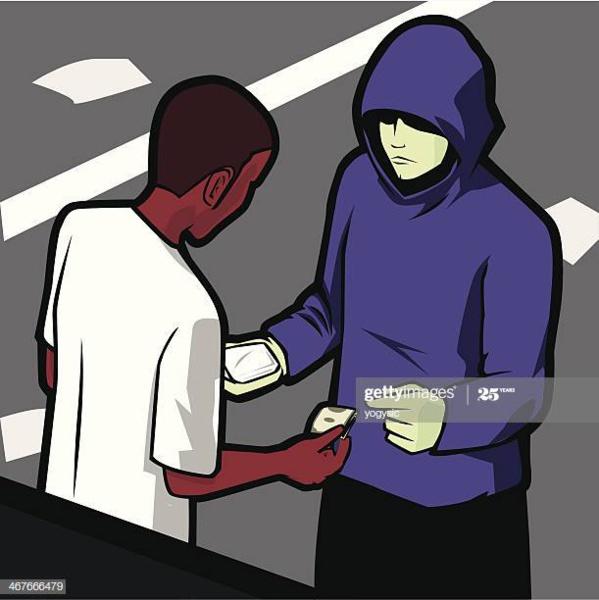 Des dealers neutralisés par des forces de sécurité