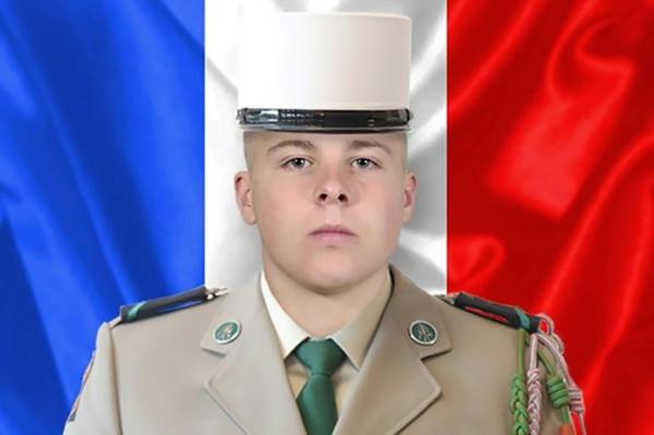 Un deuxième soldat français tué au Mali en quatre jours