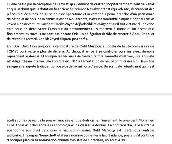 Quelques remarques à propos de ce tract terrible contre notre ministre de l'intérieur...