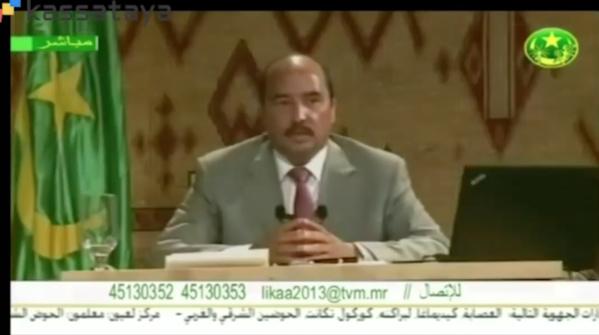 Fraude à l'électricité : l'ancien président Aziz confondu par une vidéo